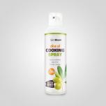 GymBeam sprej na vaření Olive Oil Cooking Spray 201 g