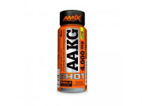 AMIX AAKG Shot 4000 mg 60 ml limetka