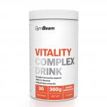GymBeam Vitality Complex Drink 360 g mango maracuja