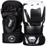 MMA sparring rukavice Impact 3.0 černé/bílé VENUM