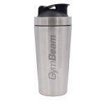 GymBeam shaker Steel 750 ml
