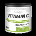 PROM-IN Vitamin C 200 g citron