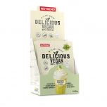 NUTREND Delicious Vegan Protein 5 x 30 g