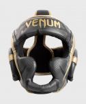 Chránič hlavy Elite dark camo/gold VENUM