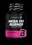BIOTECH USA Mega Fat Burner (for her) 90 kapslí
