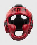 Chránič hlavy Elite red camo VENUM