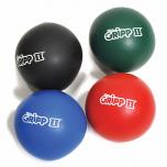 Antistresový míček TUNTURI modrý