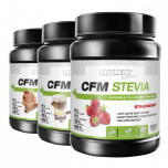 PROM-IN CFM Stevia 1000 g se sladidly