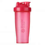 BLENDER BOTTLE Original Classic Shaker 820 ml růžový