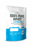BIOTECH USA 100% Pure Whey Lactose Free 1000 g