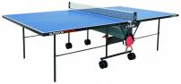 Stůl na stolní tenis venkovní STIGA OUTDOOR ROLLER