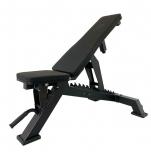 Posilovací lavice na jednoručky STRENGTHSYSTEM Riot Utility Bench 2.0