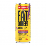 NUTREND Fat Direct Drink 250 ml ostružina