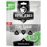 Royal Jerky Beef Zero sugar