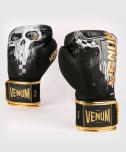 Boxerské rukavice Skull black VENUM