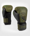 Boxerské rukavice Trooper Forest Camo VENUM