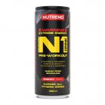 NUTREND N1 Drink 330 ml energy
