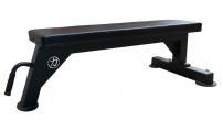 Posilovací lavice STRENGTHSYSTEM Flat Bench V2