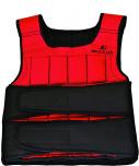 Zátěžová vesta BRUCE LEE DELUXE 1 - 10 kg