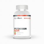 GymBeam Draslík - Potassium 60 kapslí