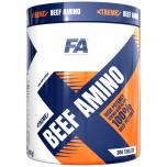 FITNESS AUTHORITY Extreme Beef Amino 300 tablet