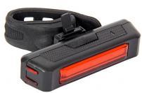 Světlo blikací zadní Flash Red USB