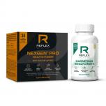 REFLEX Nexgen® PRO + Digestive Enzymes 120 kapslí + Albion Magnesium 90 kapslí ZDARMA