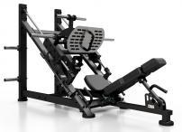 Leg press MARBO MF-U001