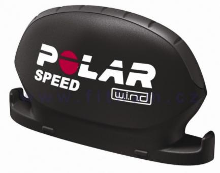 POLAR SPEED CS W.I.N.D.