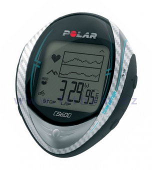 POLAR CS600 Edition