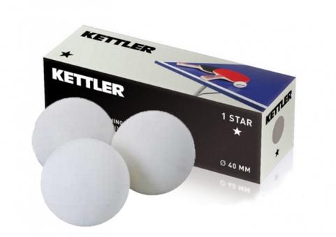 kettler star