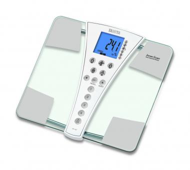 Osobní digitální váha bc-587 vg