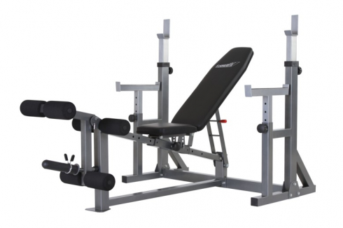 Formerfit Bench press