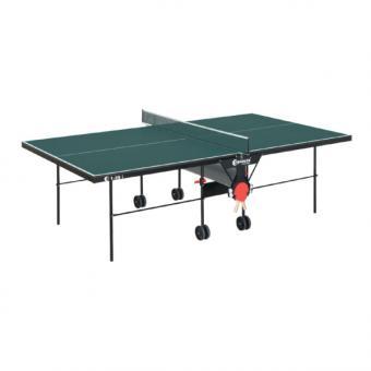 Stůl na stolní tenis Stůl na stolní tenis SPONETA S1-26i - zelený