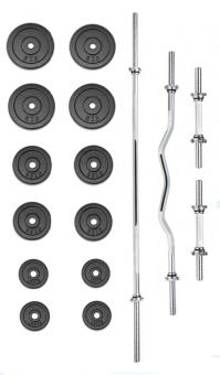 Činkový set PREMIUM 60 kg