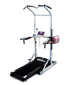 Běžecký pás BH Fitness Cardio Tower F1