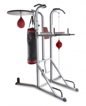 Posilovací stroj na břicho BH Fitness ST5450