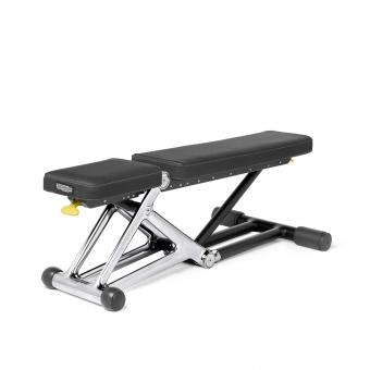 Posilovací lavice na bench press bench personal 1 chromeg