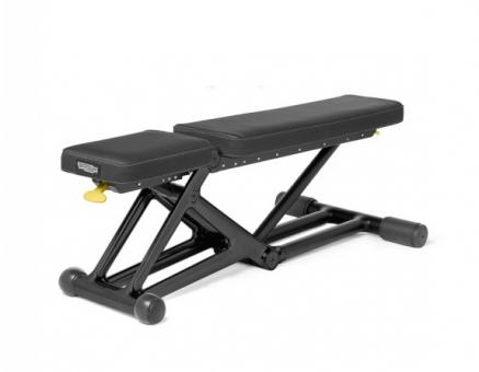 Posilovací lavice na bench press bench personal 1 darkg
