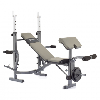 Posilovací lavice na bench press TRINFIT Bench FX3g