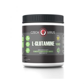 l-glutamineg