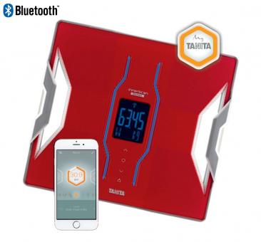 Osobní digitální váha RD953-red app BTg