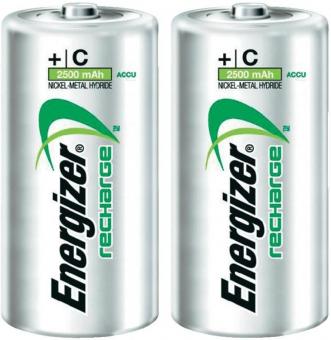 Akumulátory dobíjecí Energizer Dg