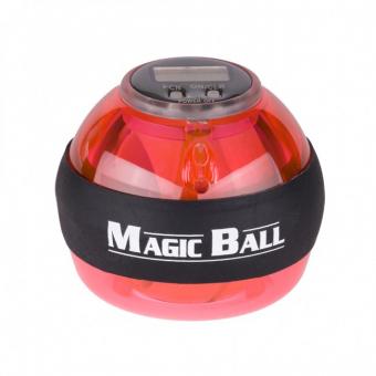 Posilovač zápěstí s počítadlem TUNTURI Magic ball