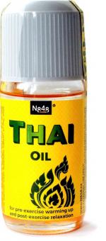 N848 Thajský olej