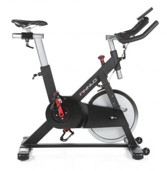 Cyklotrenažér FINNLO Speedbike CRS 2 - pohled