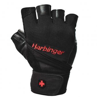Fitness rukavice Pro Wrist Wrap HARBINGER