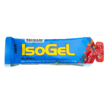 HIGH5 Isogel 66 g (60 ml)