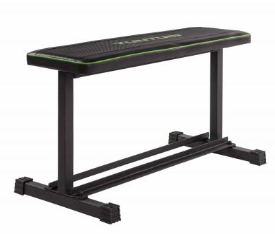 Posilovací lavice na jednoručky TUNTURI FB20 Flat Bench lavice