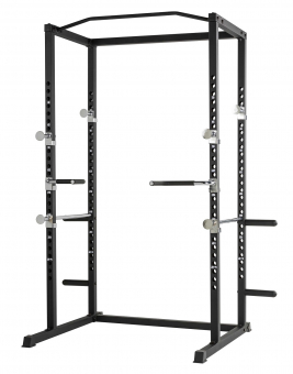 Stojan na činku TUNTURI WT60 Cross Fit Rack